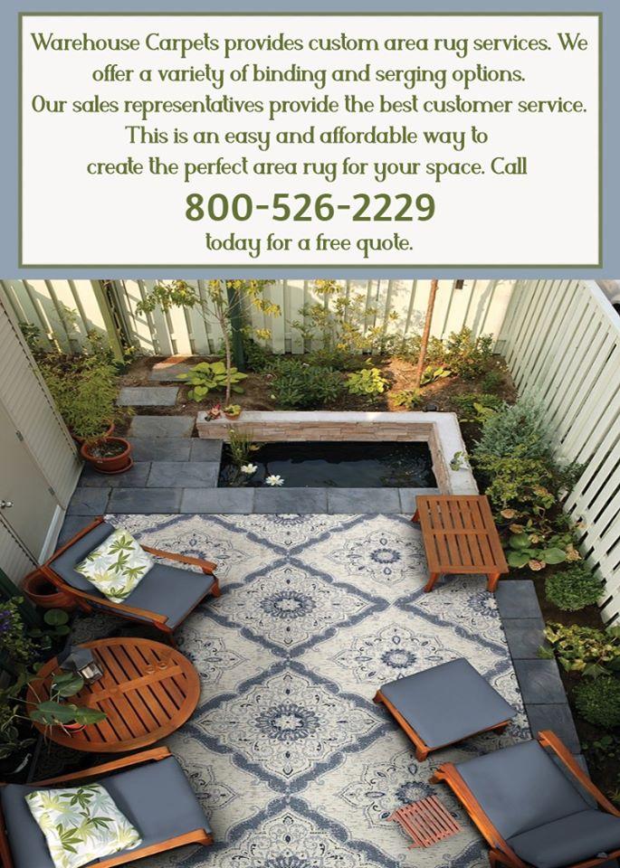 custom rug service image
