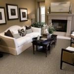 Residental carpet