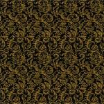 Damask 6248-06 BALMORAL BLACK copy