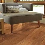 shaw solid hardwood