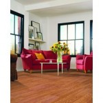 MOHAWK 7MM LAMINATE FESTIVALLE BUTTERSCOTCH ROOM