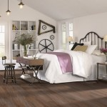 MOHAWK SIMPLESSE UNICLIC VINYL PLANK LVT CHOCOLATE CHESTNUT ROOM
