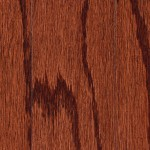 Mohawk Pastiche Oak Cherry 3 and 5 inch WEC27