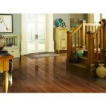 Mohawk Warrenton Hickory 3 and 5 inch Suede WEC39-82 ROOM