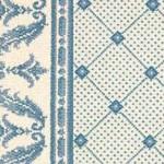 8052 WHITE BLUE