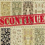 KANE CARPET PERSIAN PANEL DISCONTINUED