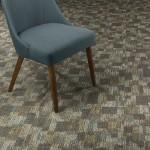 Orion Carpet Tile by Engineered Floors