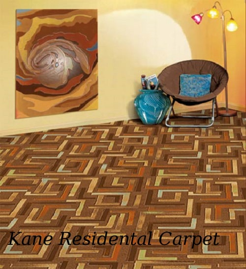 kane residental carpet