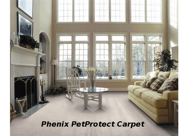 phenix petprotect