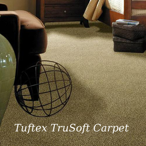 tuftex Trusoft carpet