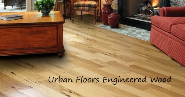 urban floors engineered wood