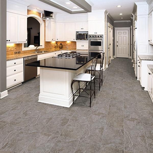 Kraus LVT Easy Fix Tile : Warehouse Carpets