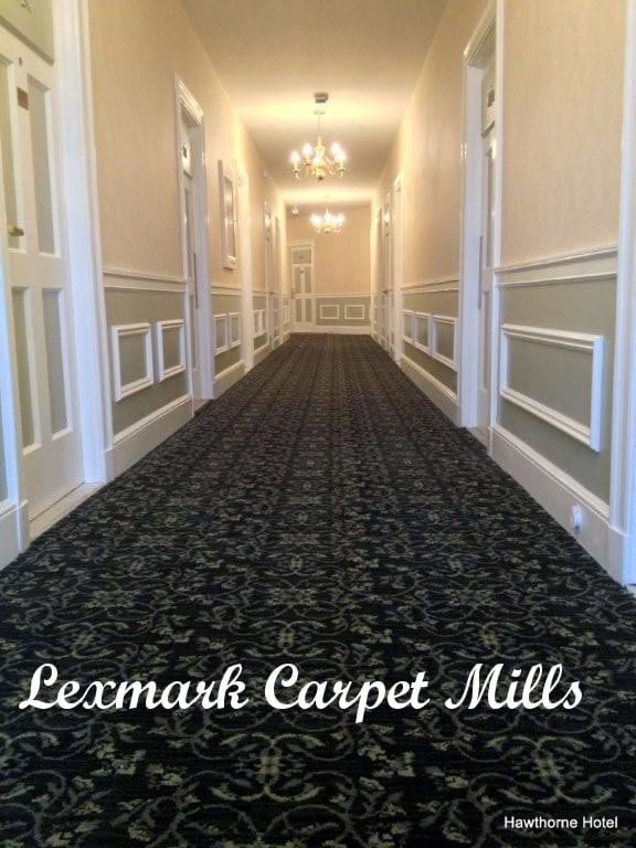 lexmark res carpet