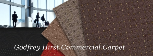 godfrey hirst commecial carpet