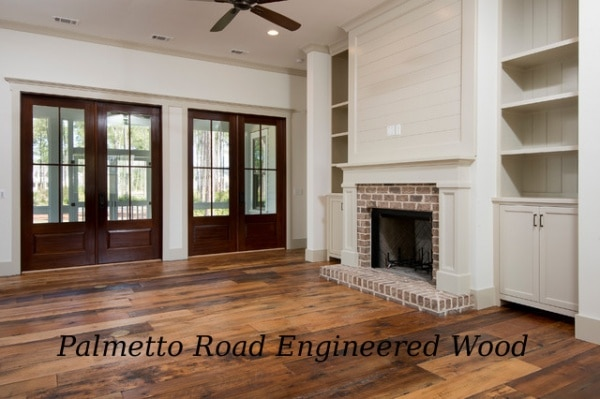 palmetto road engineered