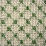 909 green white