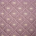 015 white violet