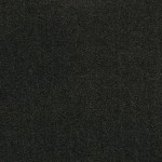 couristan cape town collection solid black