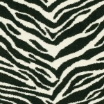 couristan capetown zebra zebra