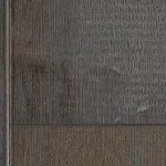 Armstrong Engineered Artisan Collective Depth of Dark Gray in Maple
