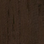 Armstrong Engineered TimberCuts Hickory Shaded Coffee