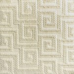 maeander wool and sisal