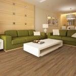 6coretec plus 5 plank room scene