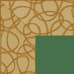 Woven-Tapestry-170-ginger kaleidoscope