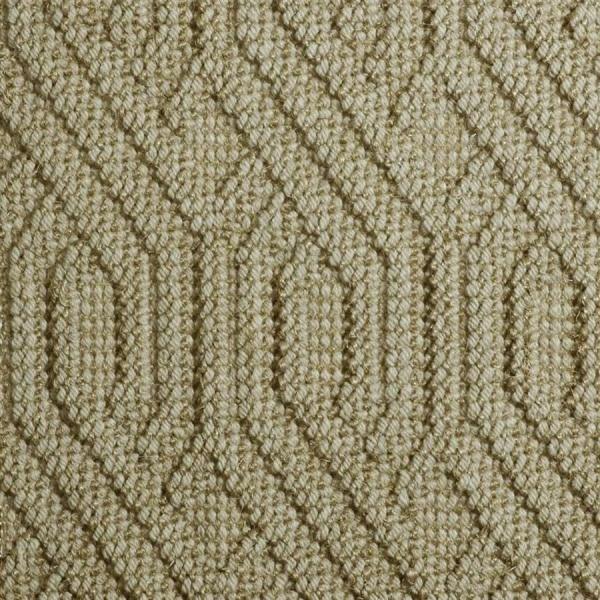 Wilton Carpets Havana: Tremac - Wool & Sisal