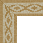 woven-tapestry-150-ginger snap labyrinth