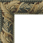 woven-tapestry-90-navy acanthus
