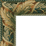 woven-tapestry-95-green acanthus