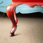Tufted Wool by Unique Carpets, Ltd. Antigua-room
