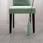 Tufted Wool by Unique Carpets, Ltd. Grenoble-room