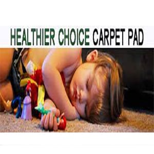 Healthier Choice Cushion Image 3 Warehouse Carpets