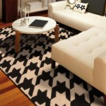 Houndstooth-room