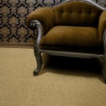 Tufted Nylon by Unique Carpets, Ltd. PlazaSuite-room