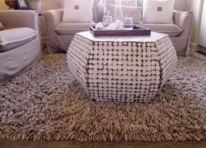 Reflexions by Unique Carpets, Ltd. Reflexions-room
