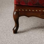 Tufted Wool by Unique Carpets, Ltd. Scarborough-Room