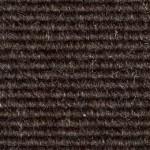flat woven wool bison gargoyle