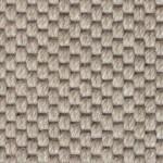 flat woven wool ethos flaxen