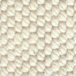 flat woven wool genova pure
