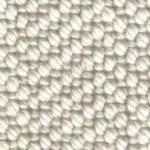 flat woven wool lambda pure