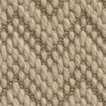 flat woven wool petra aurora