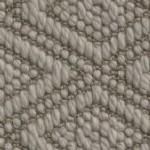 flat woven wool sparta nebula grey