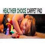 Healthier choice cushion