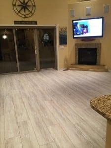We love our floors