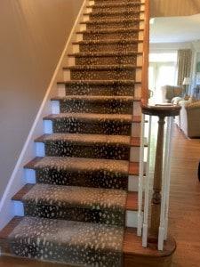 stairway runner