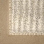 Two Border Area Rugs by Unique Carpets, Ltd. border 2 option 11