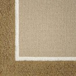Two Border Area Rugs by Unique Carpets, Ltd. border 2 option 8